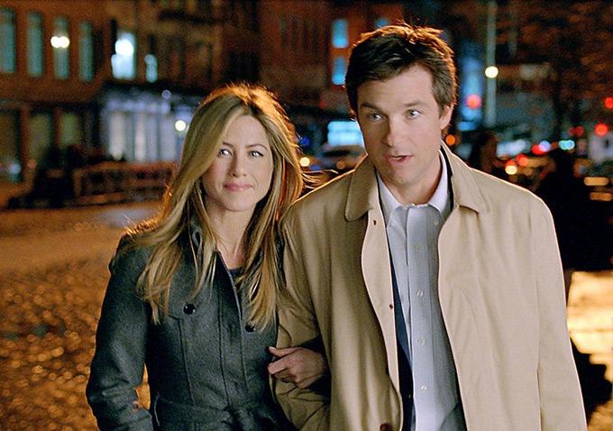 Jennifer Aniston, Jason Bateman, T.J. Miller & Kate McKinnon Will ...