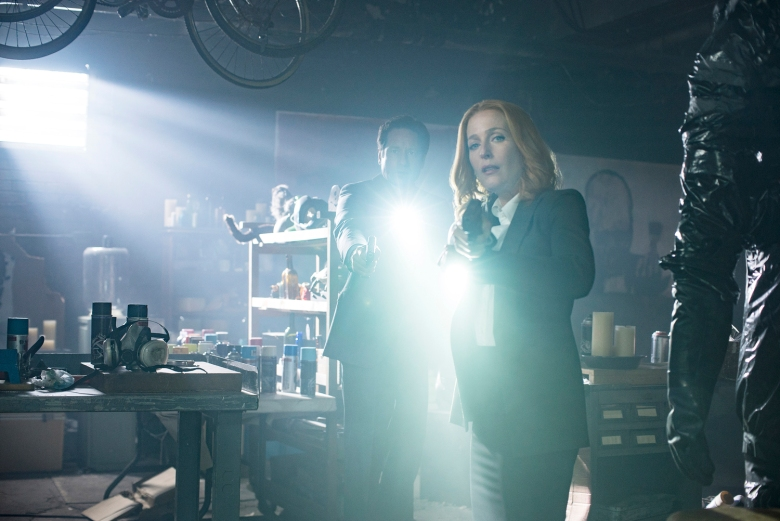 Review: \'The X-Files\' Season 10 Episode 4, \'Home Again,\' Stirred Up ...