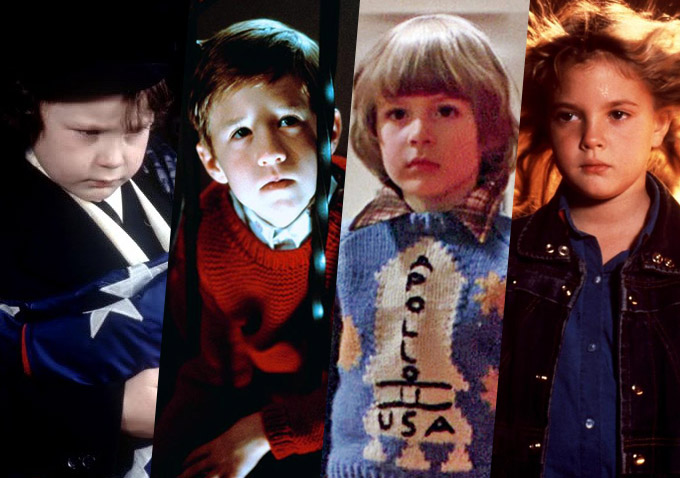 15 Great Films About Kids With Freaky Powers | IndieWire