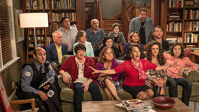 My Big Fat Greek Wedding 2.My Big Fat Greek Wedding 2 Is More Than A Silly Sequel