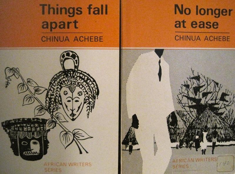 Things Fall Apart by Chinua Achebe  amazoncom