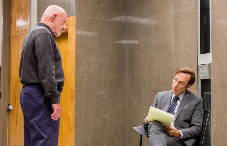 ebbad7c0403f LAST WEEK'S REVIEW: 'Better Call Saul' Season 2 Episode 6, 'Bali Ha'i,'  Can't Find The Perfect Fit