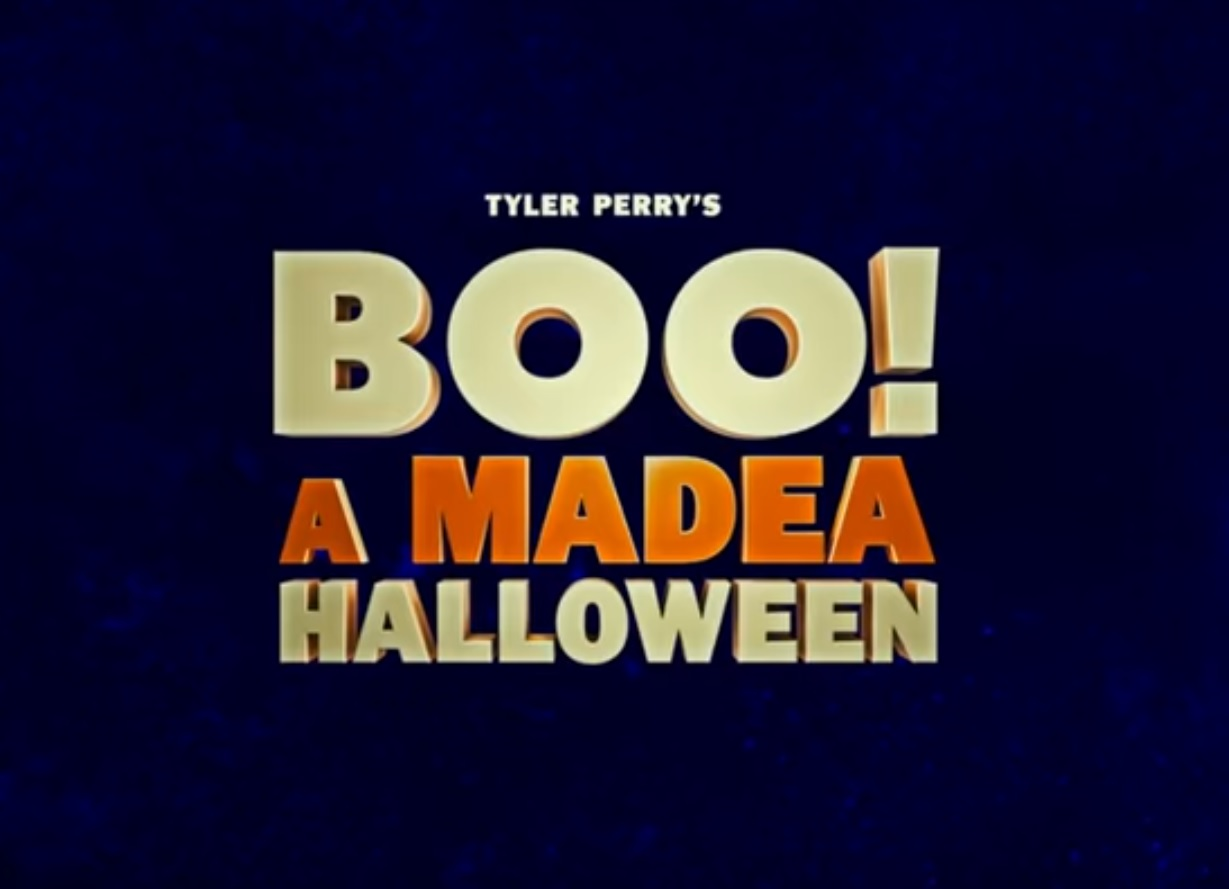 Lionsgate Drops Teaser-Trailer for Tyler Perry's 'Madea' Halloween ...