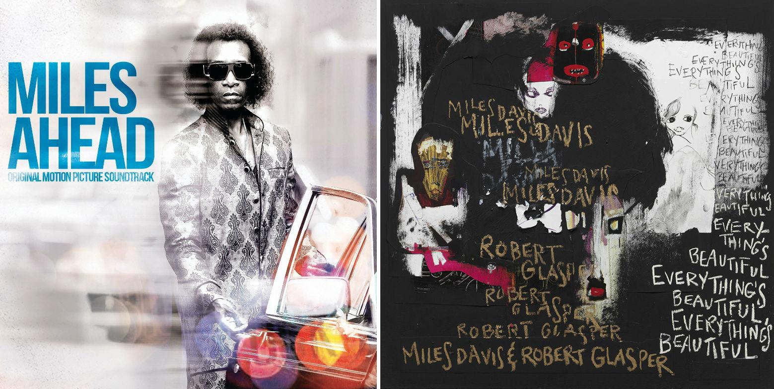 Don Cheadle/Columbia/Legacy Celebrate Miles Davis\' 90th Birthday ...