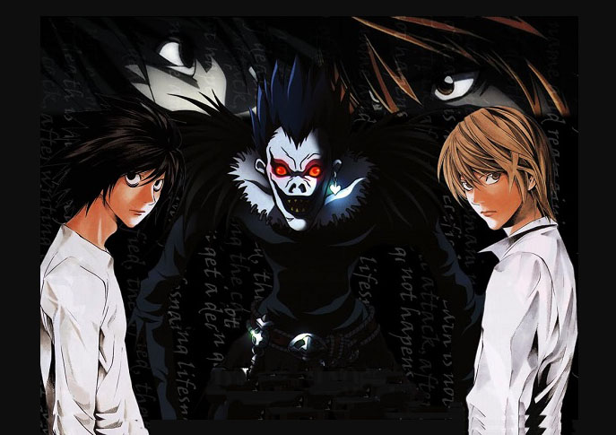 "ANIME REVIEW: ""Death Note: Omega Edition"" 