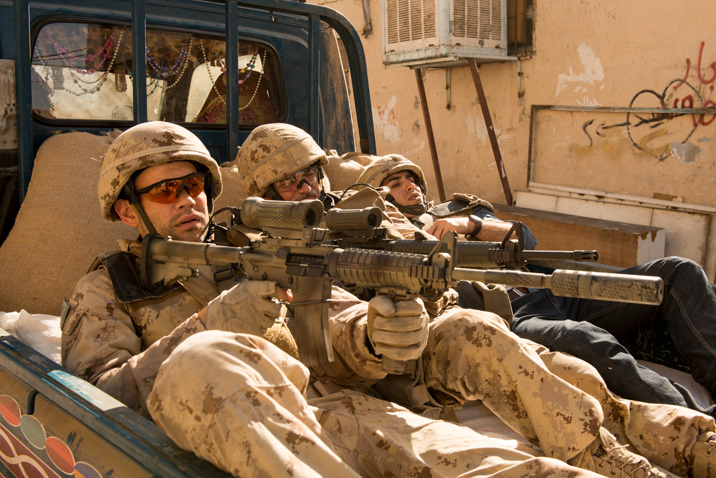 "Canadian filmmaker and actor Paul Gross is no stranger to tacking tales of war. In 2008 he released ""Passchendaele,"" his epic take on the titular battle, ..."