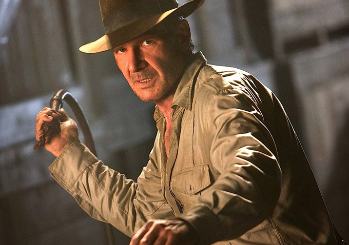 Revisiting Indiana Jones and the Kingdom of the Crystal