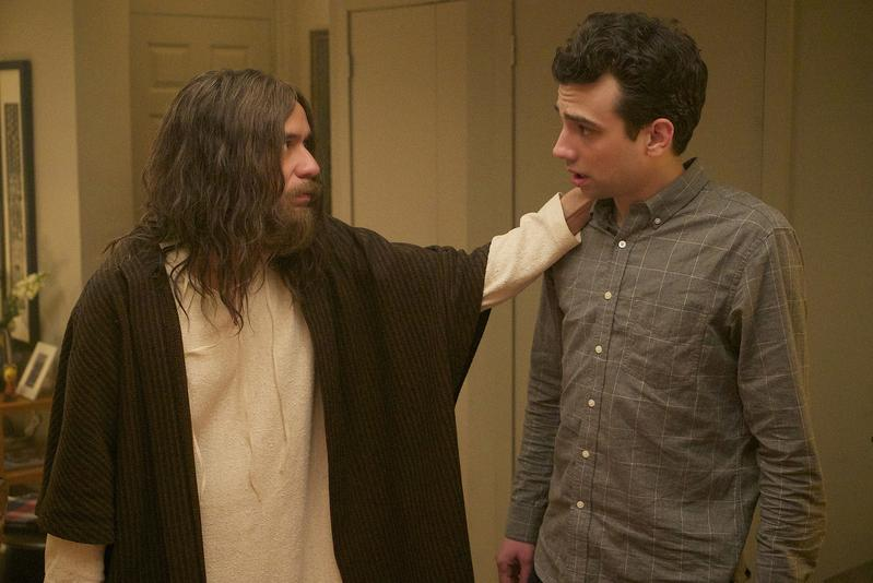 man seeking woman hulu review