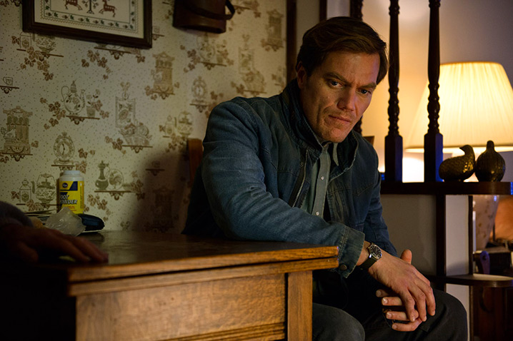 Image result for michael shannon nocturnal animals