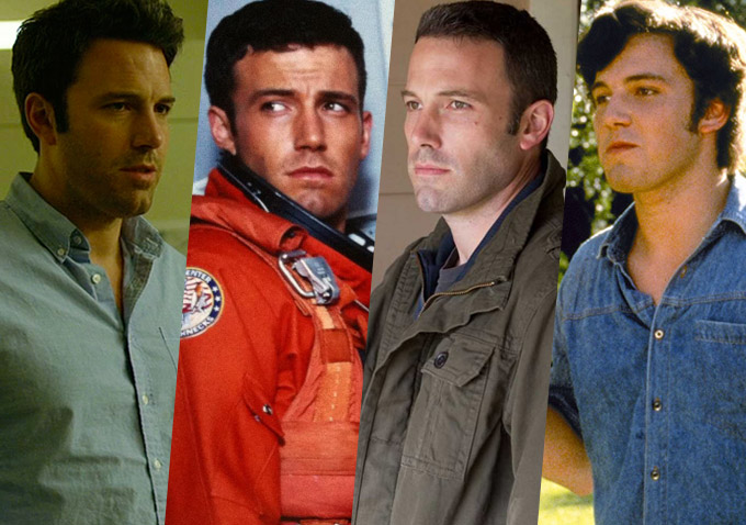 Ranked The Films Of Ben Affleck Indiewire