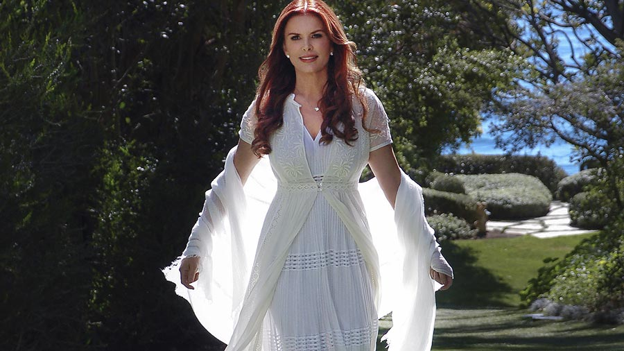 roma downey contact info
