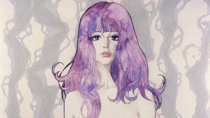 Poster For Long Lost Belladonna Of Sadness Is Cleverly Censored For An American Audience Indiewire