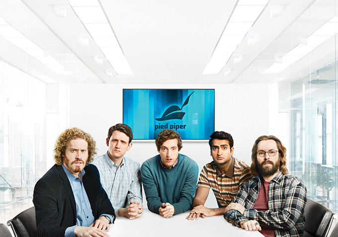 Watch: The Cast of \'Silicon Valley\' Thinks That Wired is \'Men\'s ...