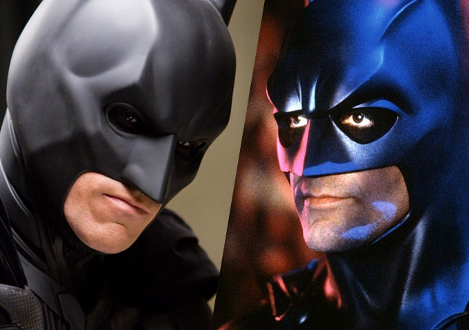 """Special Review: """"The Dark Knight"""" – An Essay on Ethics and Excellence"""