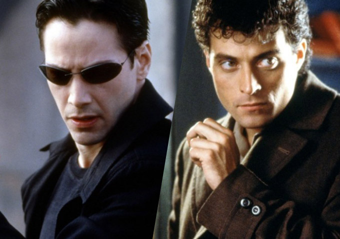 watch new video essay explores the similarities between the  watch new video essay explores the similarities between the matrix and dark city indiewire