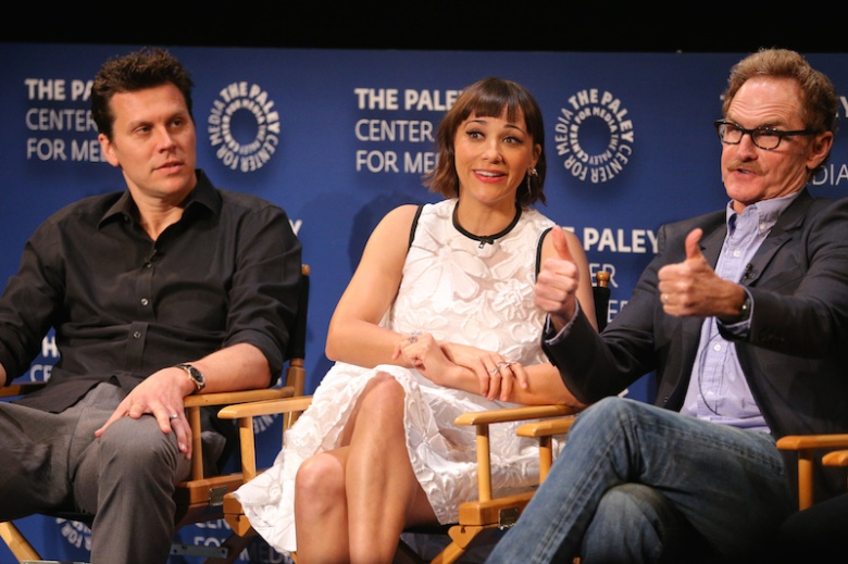 Angie Tribeca' to Spoof 'True Detective' in 'Ridiculously