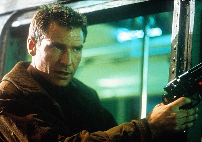Blade Runner Movie Analysis Essay - image 10