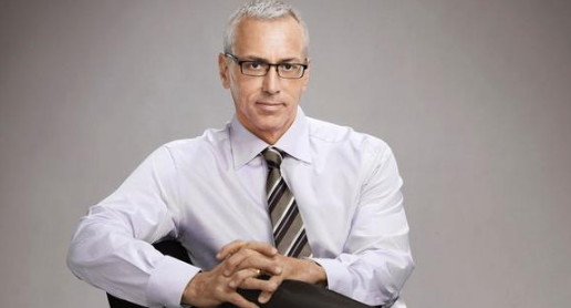 Dr. Drew Pinsky on Why He's Ending 'Loveline' After Three Decades ...