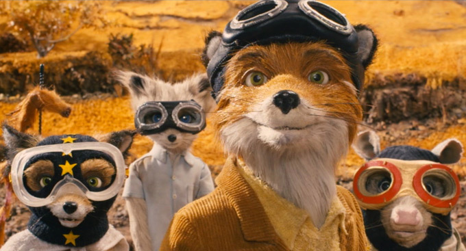 Wes Anderson's World-Building: Watch This Great 'Fantastic Mr. Fox'  Breakdown Video That Illustrates the Auteur's Style | IndieWire