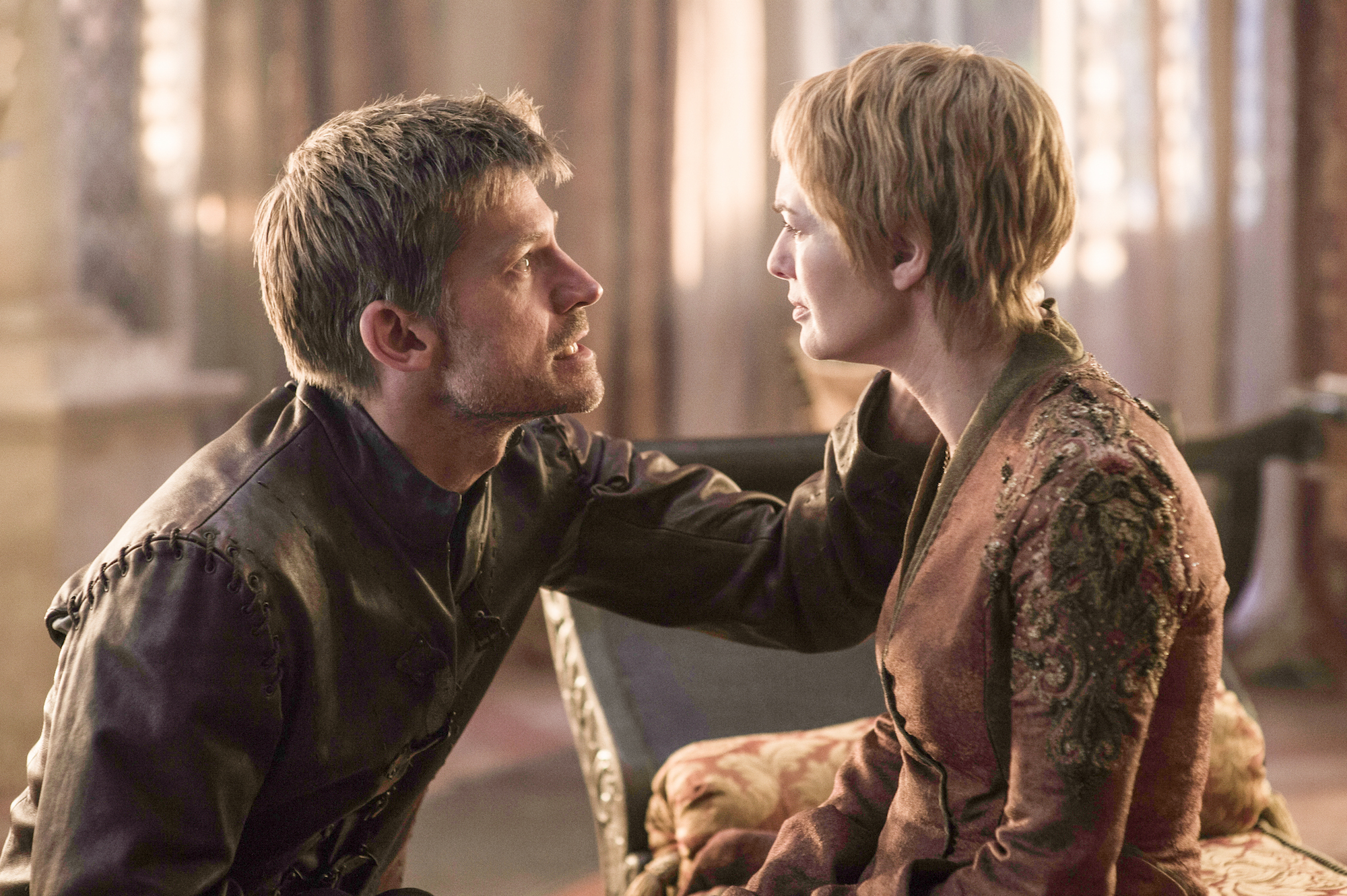 Game of Thrones' Season 6 Episode 1, 'The Red Woman,' Reviewed