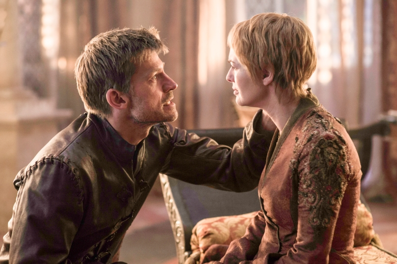 Game Of Thrones Season 6 Episode 1 The Red Woman