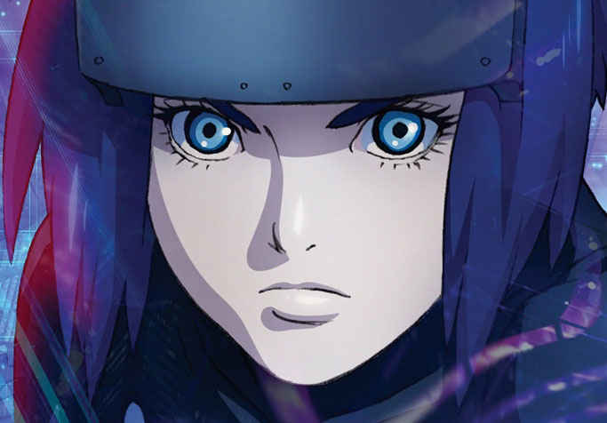 Anime Review Ghost In The Shell The New Movie Indiewire
