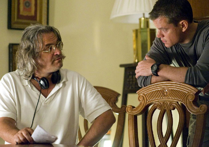 Paul Greengrass Thinks Young Artists are Being 'Screwed To The Ground' — Indiewire's Thursday Rundown