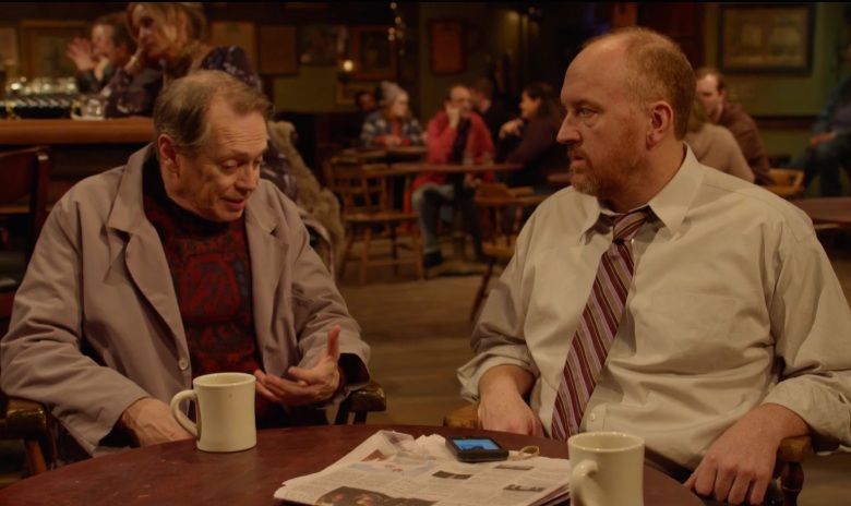 """""""Horace and Pete"""""""
