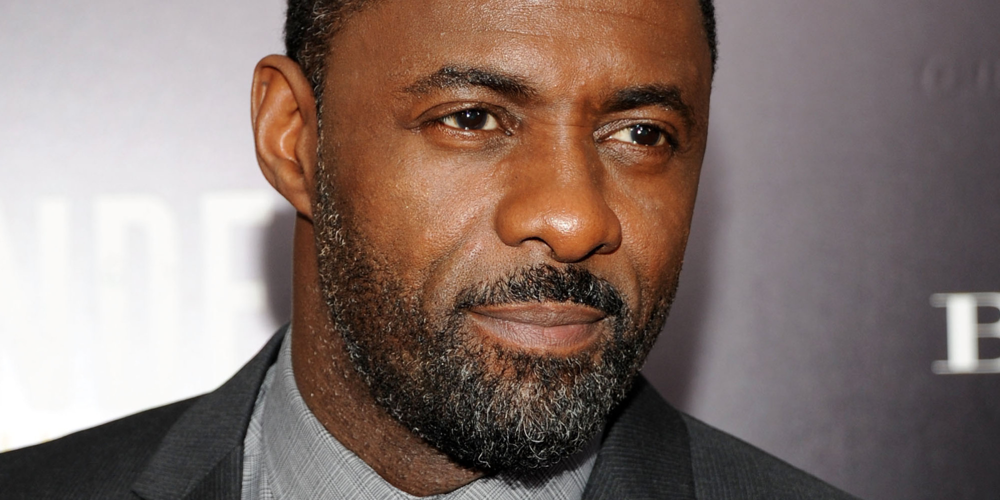 Image result for who is idris elba?