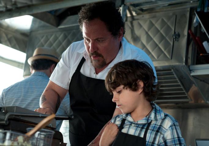 Jon Favreau Breaks Down 'Jungle Book' Cinema Technology in Amazing