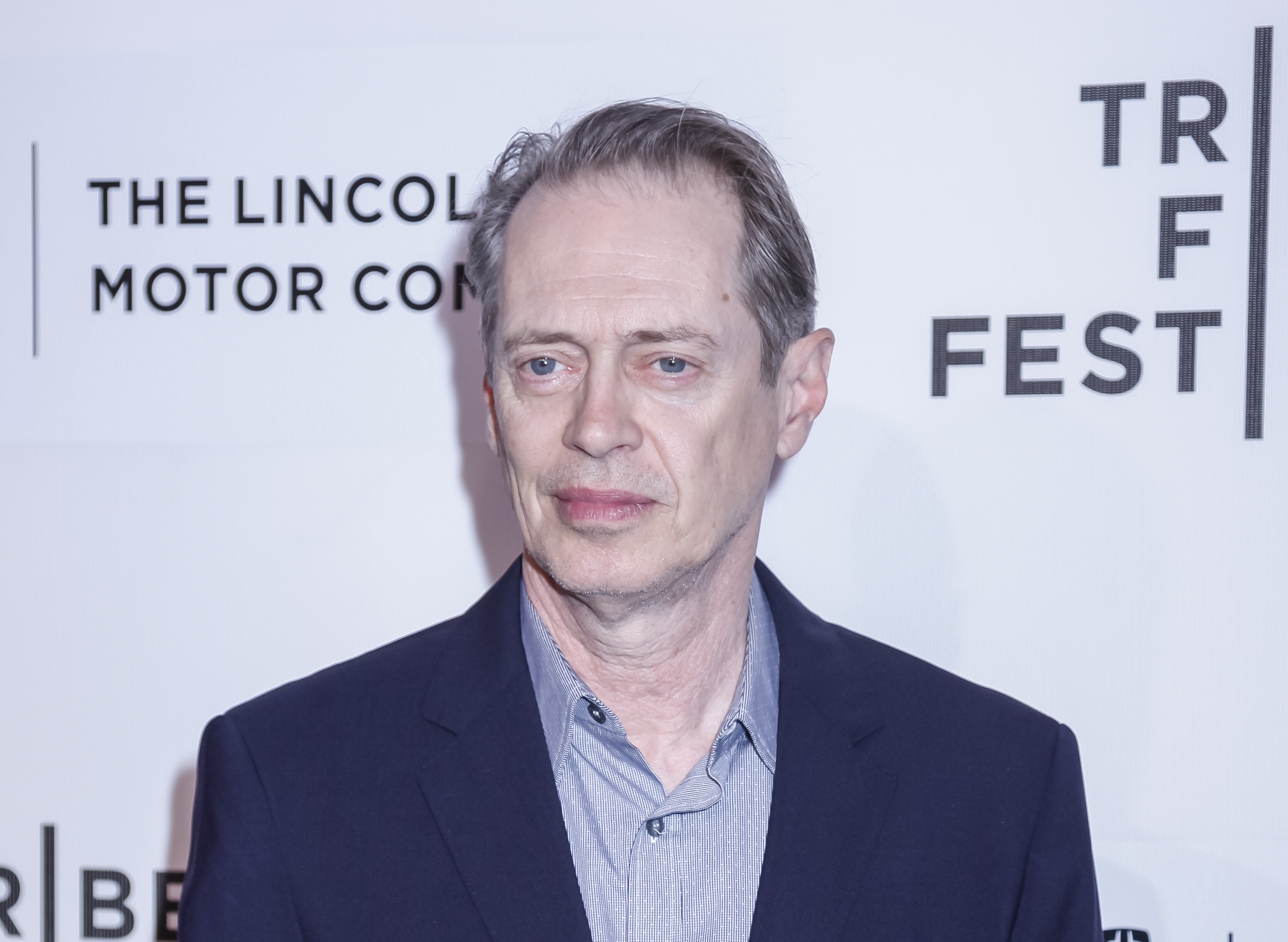 Steve Buscemi Says His LGBT Gang Doc 'Check It' is a Call to Action   IndieWire
