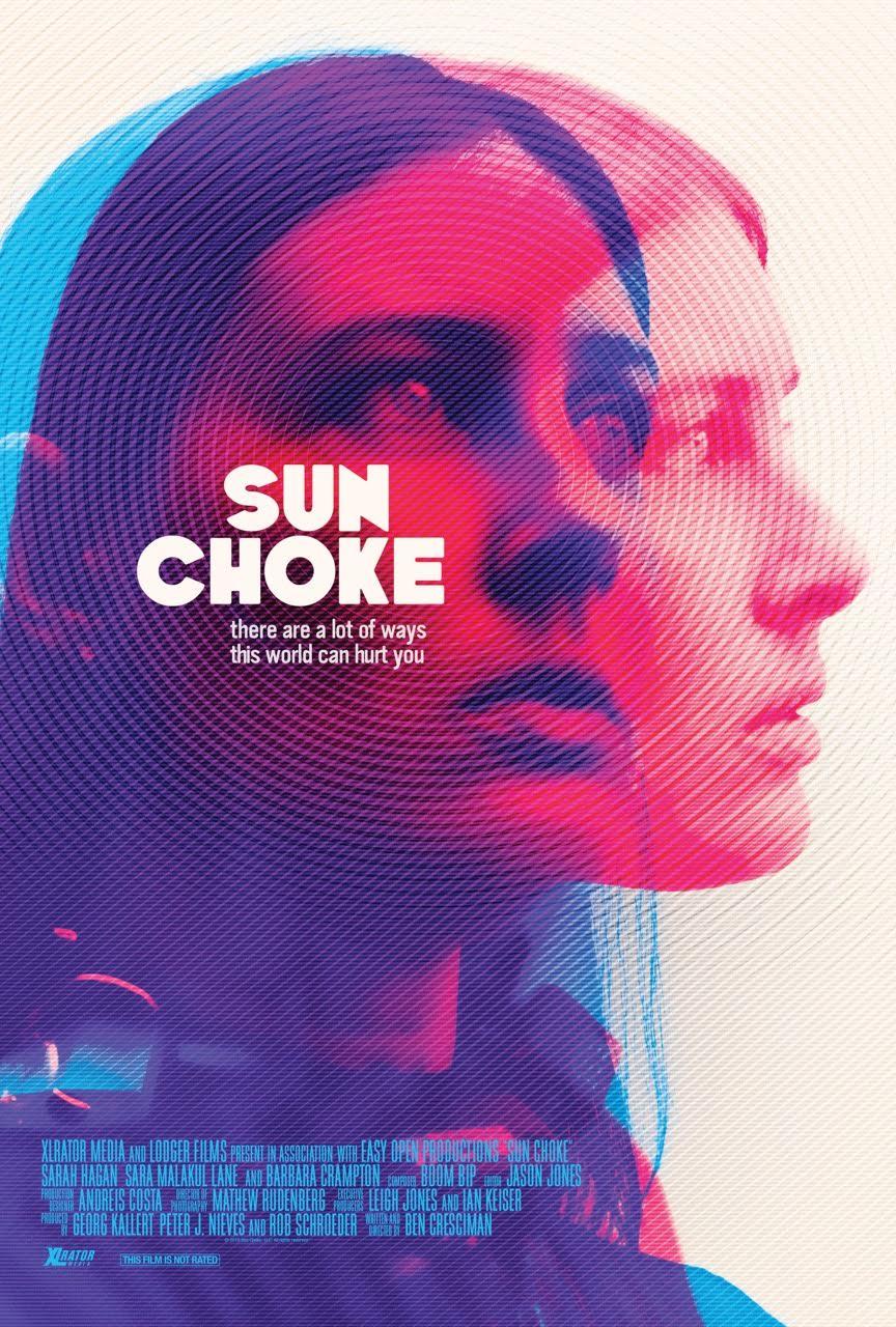 Sun Choke VOSTFR