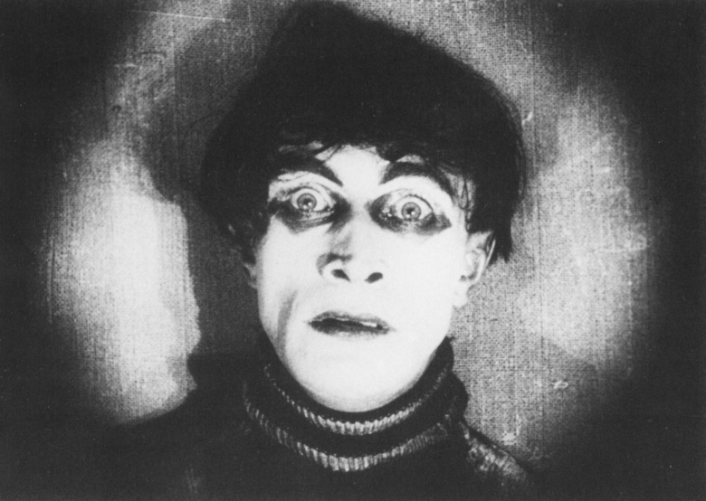 The Cabinet Of Dr Caligari Sparkles With Life In New 4k