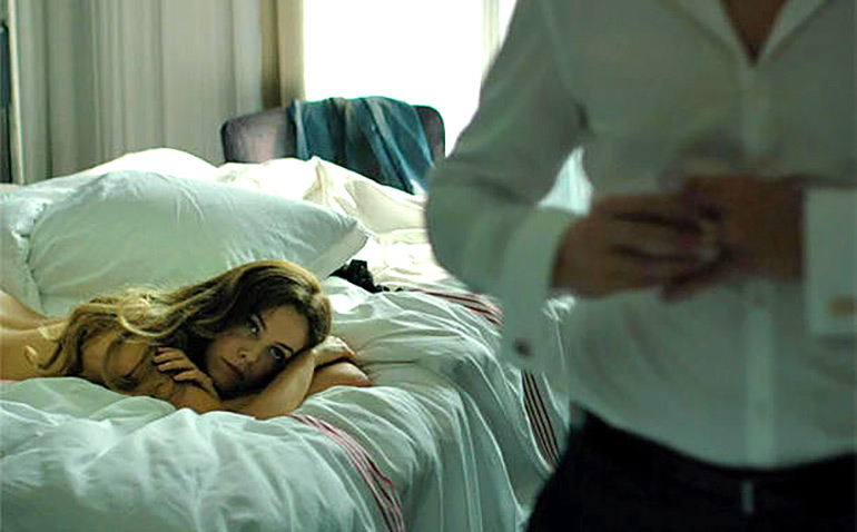 How The Outstanding New Starz Series 'The Girlfriend Experience' Gives Us A Female TV Antihero For The Ages