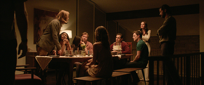 The invitation review karyn kusamas best movie since girlfight sixteen years ago director karyn kusama made a startling first impression with girlfight nothing she has made since matches that initial achievement a stopboris Images