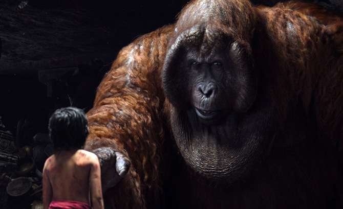Meet 'The Jungle Book' Visual Effects