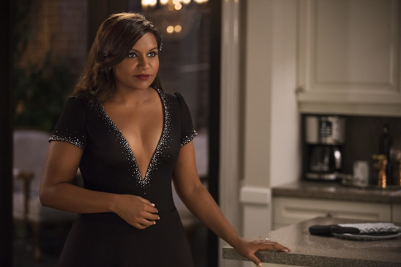 Mindy Kaling On Why Moving To Hulu Has Made The Mindy -9169