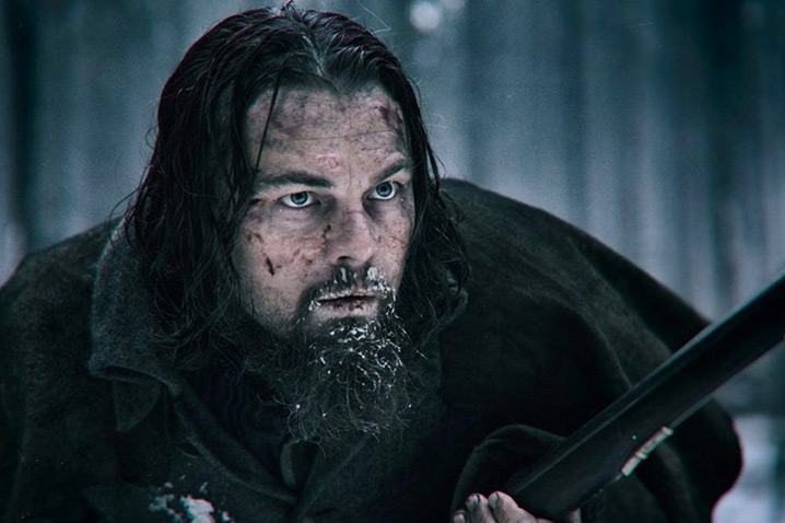 The Revenant 718 Emmys Predictions Win