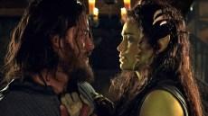 Paula Patton in Warcraft