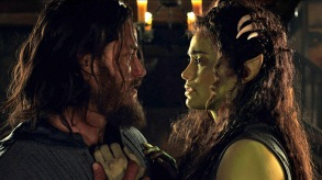 Paula Patton in Warcraft