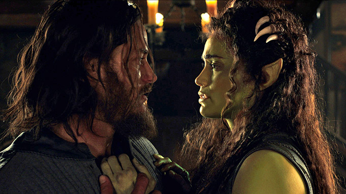 Warcraft Review The Battlefield Earth Of The 21st Century Indiewire