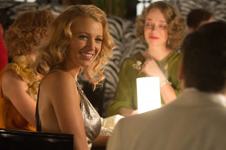 blake lively says woody allen is empowering to women in new on tuesday woody allen s latest film ldquocafatildecopy societyrdquo opened the cannes international film festival before the premiere allen s son ronan farrow wrote an