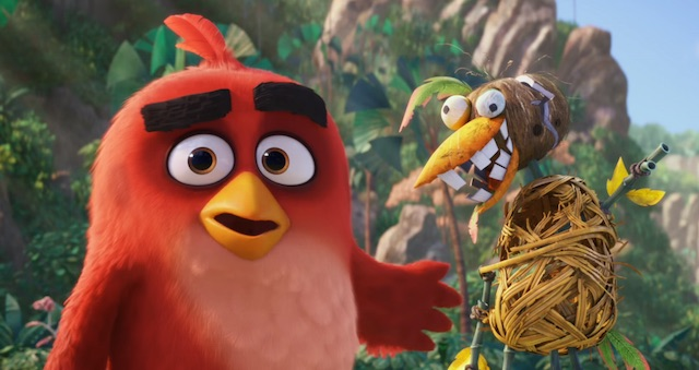 Angry Movie