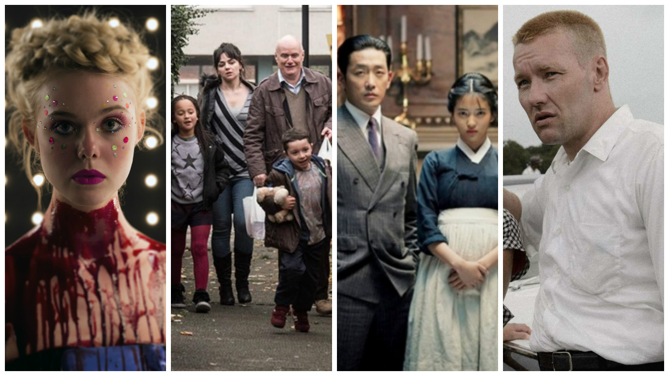 2016 Cannes Film Festival: What You Need To Know About These Other 10 Competition Titles