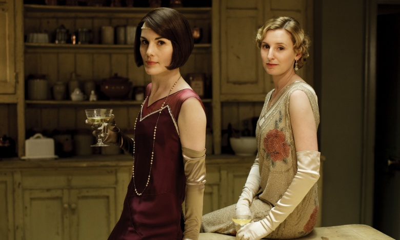 With \'Mercy Street,\' PBS Angles for Emmy Success After \'Downton ...