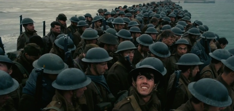 Six Day War Movie