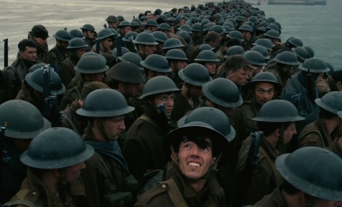 Christopher Nolan Reportedly Releasing 'Dunkirk' Two Days Early on 35mm and 70mm
