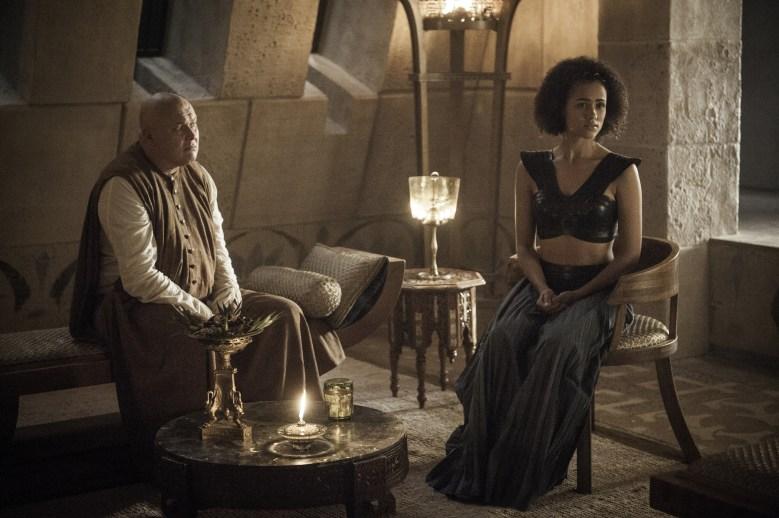 Review: 'Game of Thrones' Season 6 Episode 2 'Home' Celebrates