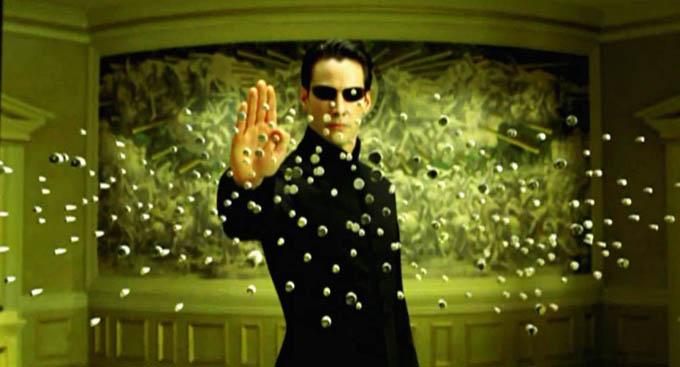 'John Wick' Director Hopeful Lana and Lilly Wachowski Return for Fourth #Matrix Movie