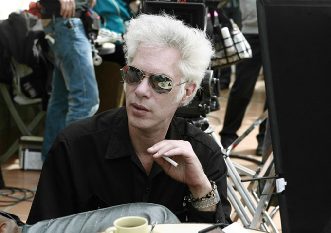 Jim Jarmusch: Why I've Never Seen A 'Star Wars' Film | IndieWire